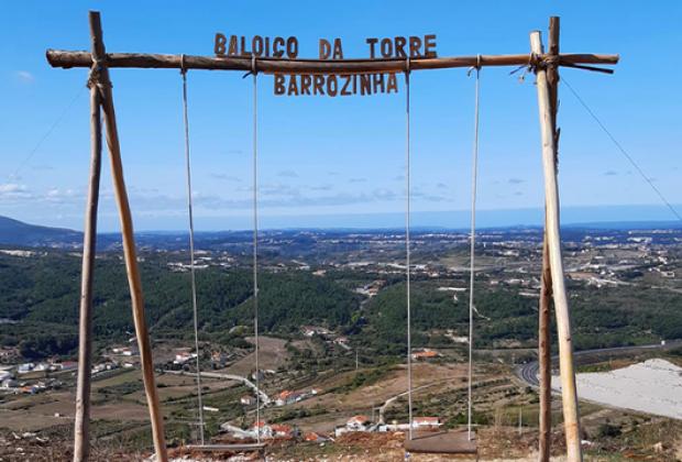 Baloiço da Barrosinha